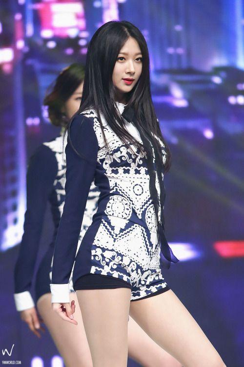 Nine Muses Minha | Park MinHa | Pop fashion, Fashion, Kpop girls