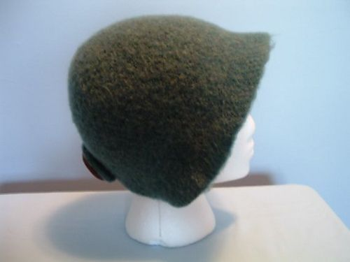 55ebc8f1cd3 Free pattern on Ravelry  Ridiculously Easy Felted Cloche pattern by Sarah  Sharaf El-Din