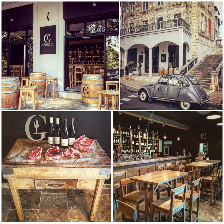 Gueuleton Bar Nerac - Ouverture 2016