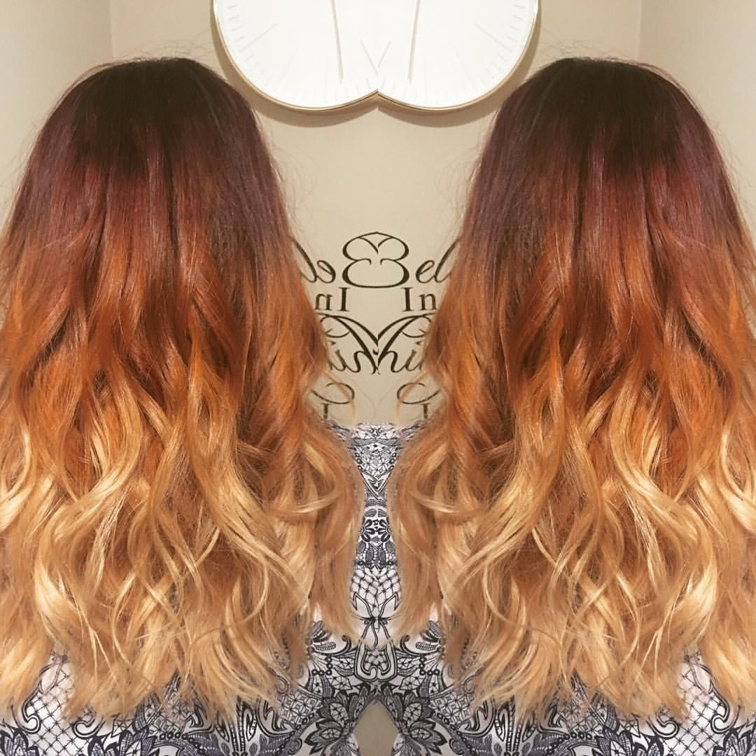 likes comments nicole macdonald thehair on instagram