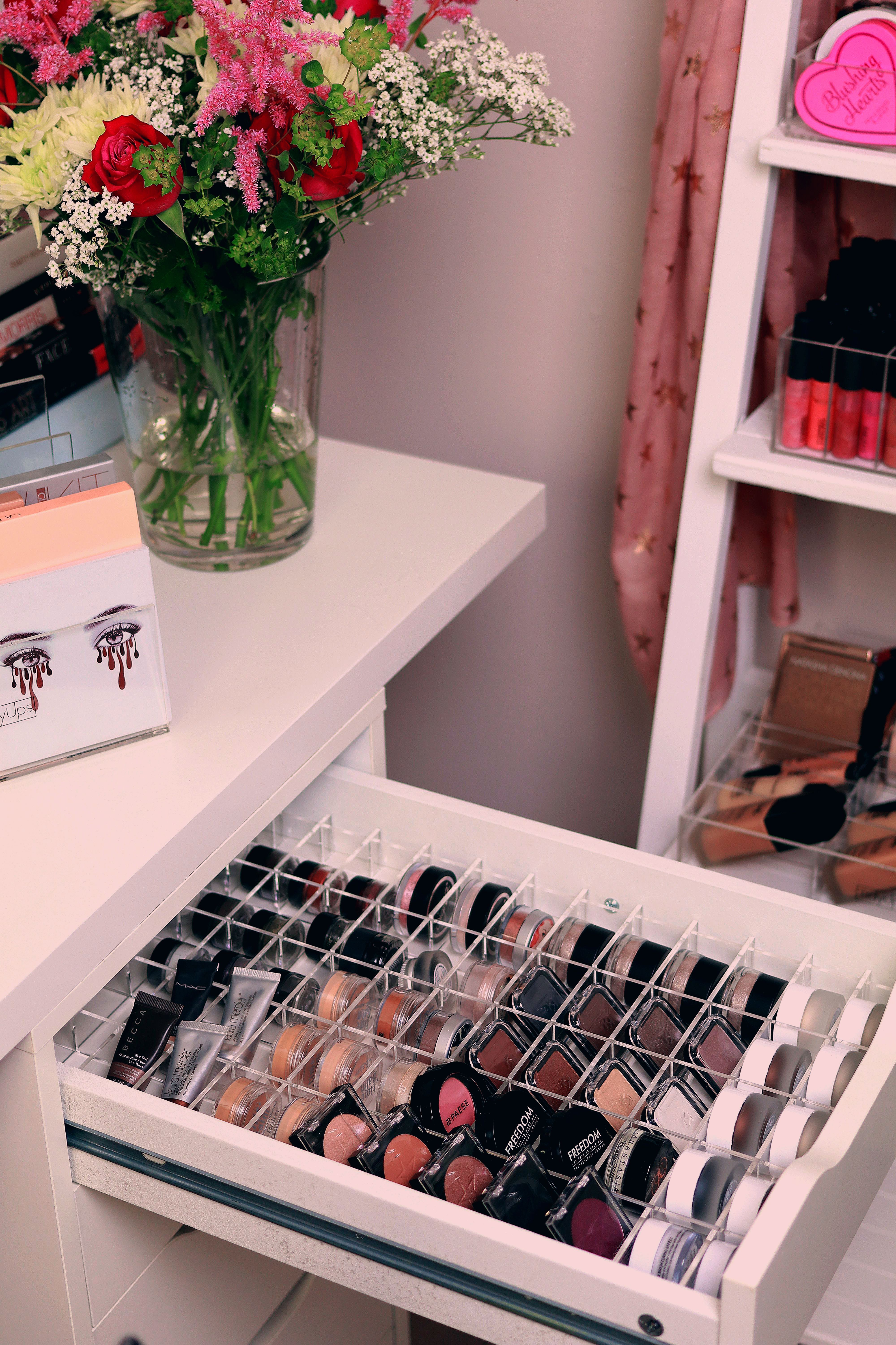 Photo of Dividers For Eyeshadows ♥