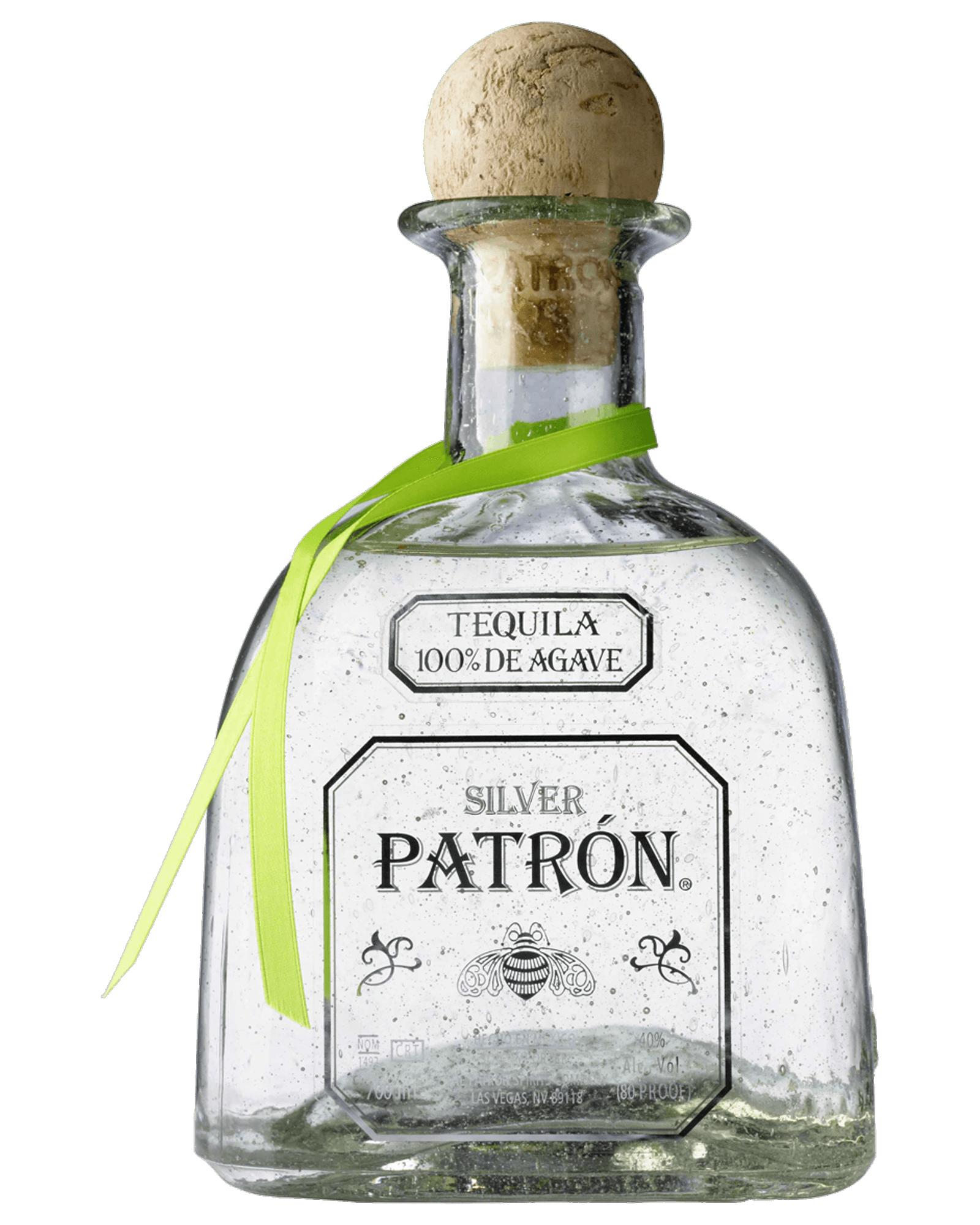 Patron Silver Tequila 700ml 700ml Patron Silver Tequila Patron Tequila Patron Silver Tequila Tequila Reviews
