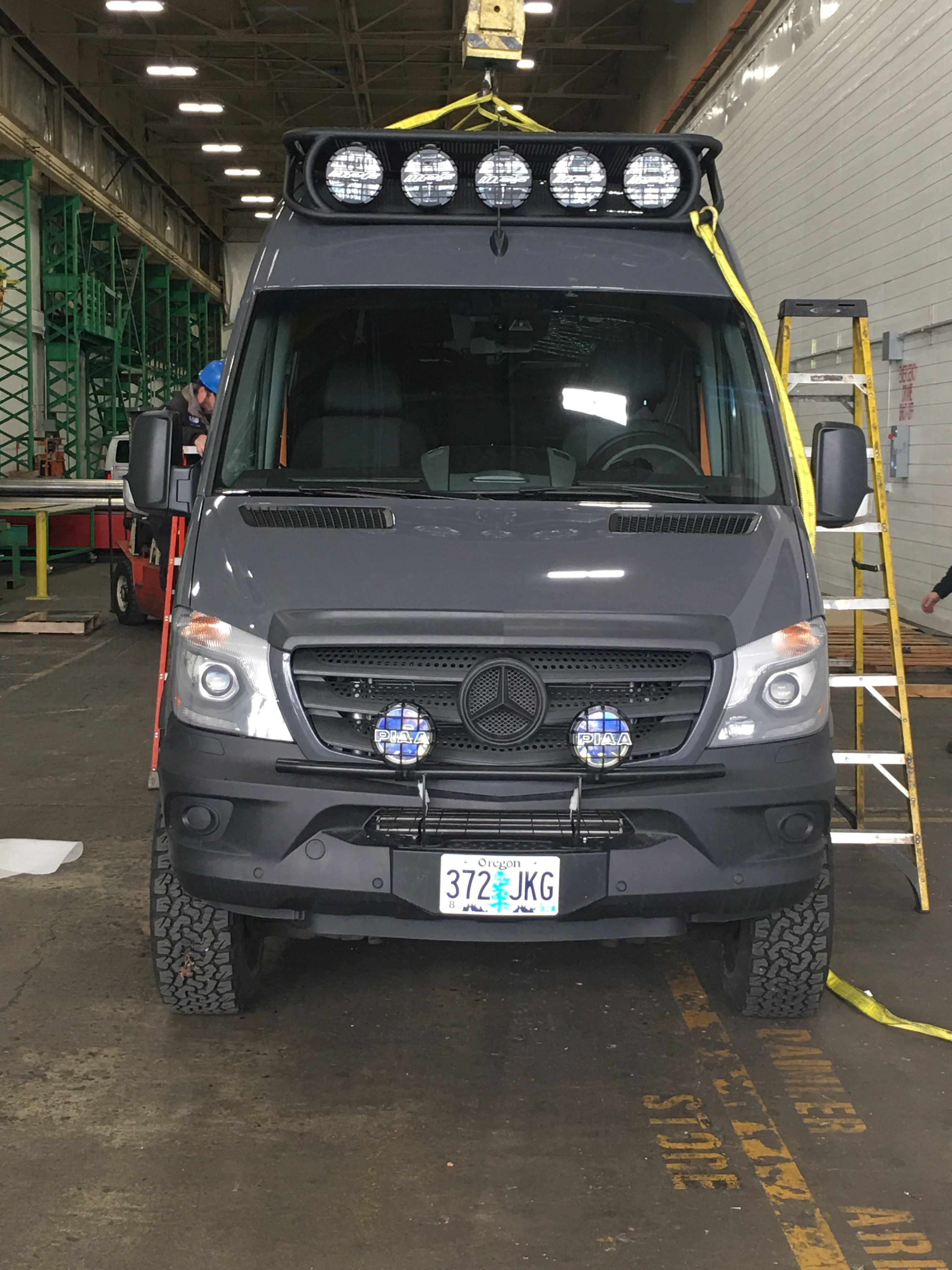 awnings mercedes ntaw fleet and pin for wrap integritysound awning vehicles pinterest van partialwrap vehicle partial sprinter