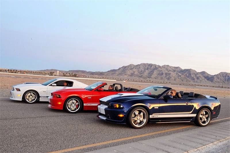 Klasszikus Amerikai Autók fotóblog Ford Mustang ötödik