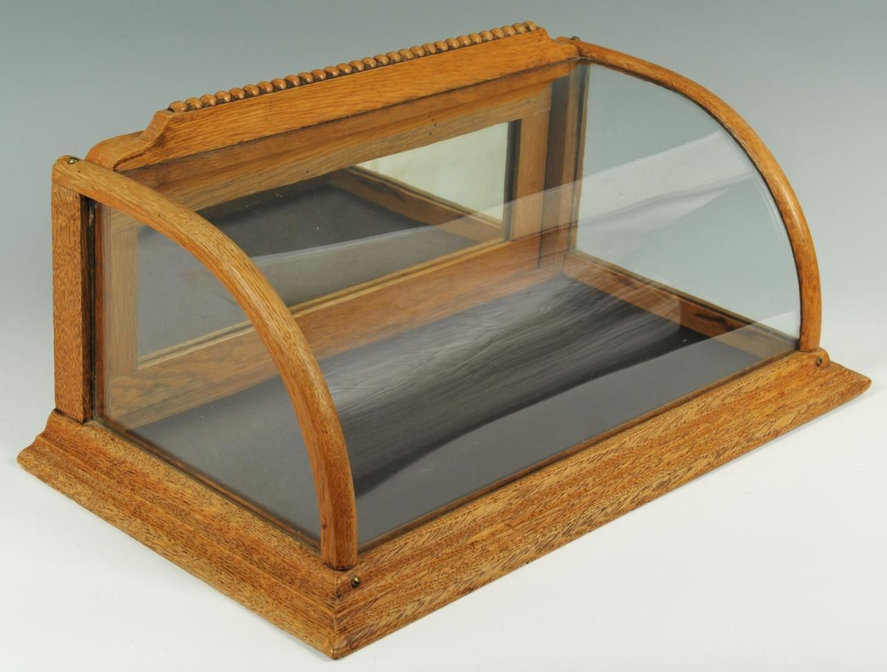 Countertop Glass Display Case | Glass display case ...