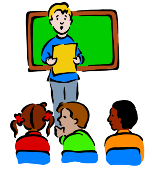 Plan To Teach A Demonstration Lesson Opinion Substitute Teaching Teacher Problems Teaching