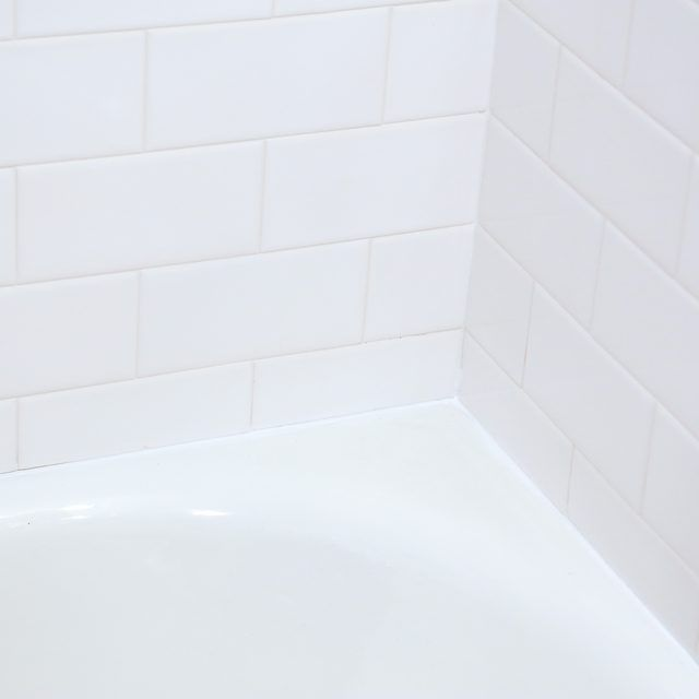 How To Remove Mildew Molded Caulk From Your Bathtub Bathtub - Remove moisture from bathroom