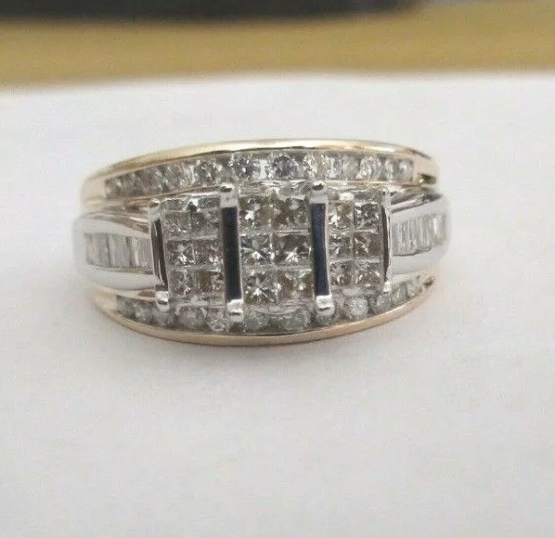 Pin On Black Diamond Ring