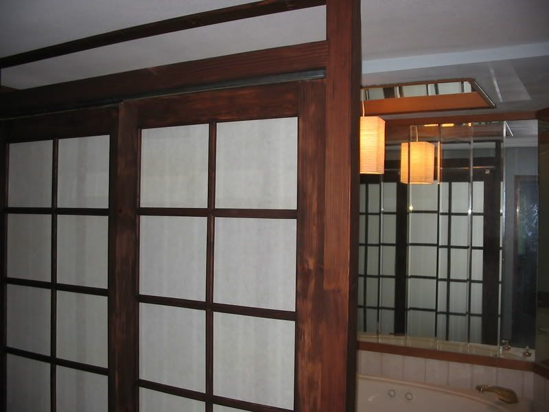 Great Incredible Ikea Room Divider To Border Limited Space In House: Wood Frame  Bathroom Ikea Room. Sliding Door ...