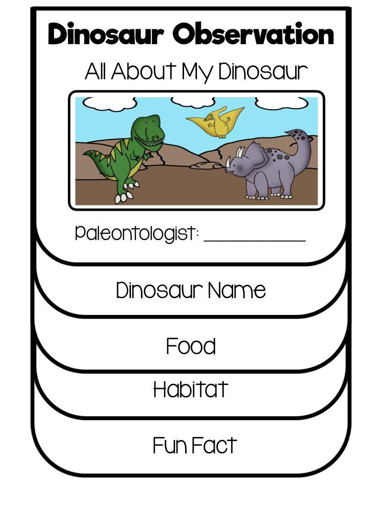 Dinosaur Activities For Kids Dinosaur Activities Dinosaur Lesson Dinosaur Books For Kids [ 1024 x 770 Pixel ]