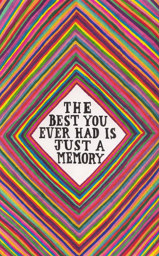 Lyric memories of a broken heart lyrics : Oh the boy's a slag, the best you ever had; the best you ever had ...