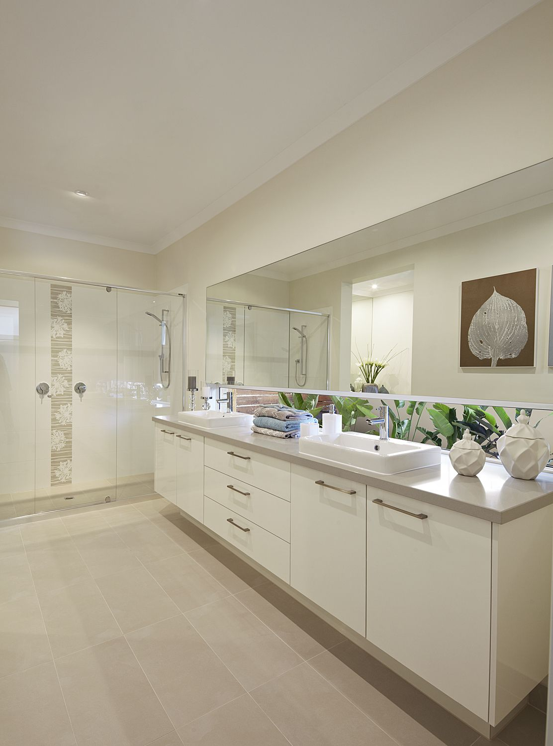 Bedroom Ensuite Designs Pleasing A Feature Highlight Window Allows Natural Light Into Your #master Inspiration Design