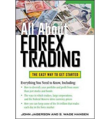 All about forex trading online book mcgraw-hill