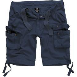 Brandit Urban Legend Shorts Blau 7xl Brandit
