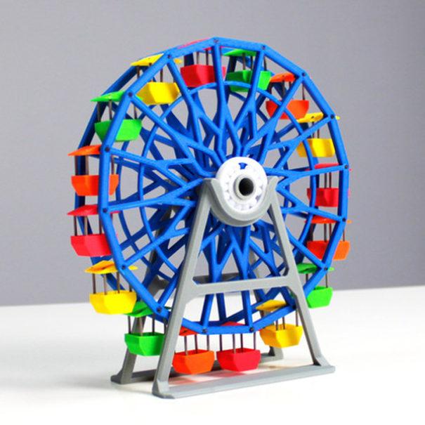 do not buy gifts for christmas 3d print them top 20 3d printed toys