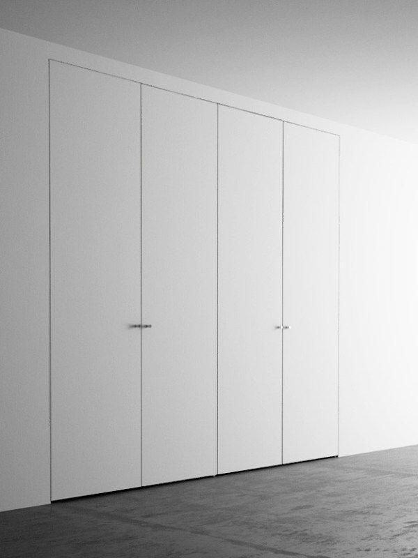 armadio-muro-220x260 4 ante | Flur | Kleiderschrank, Schrank ...