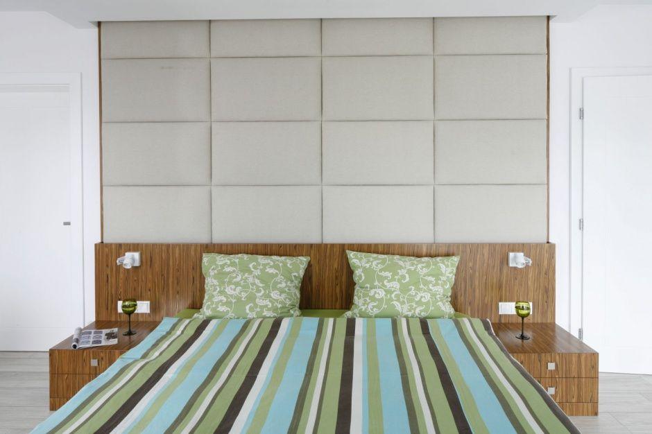 Minimalistyczne wnętrza - #interiordesign #white #2016trends see more: dom-wnetrze.com