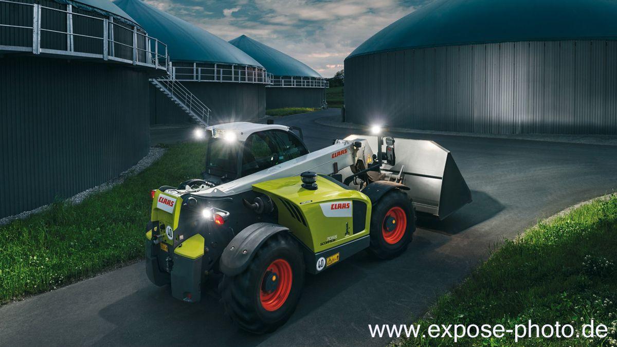 Landmaschinen Bild Von Simon Muller Landmaschinen Traktoren Fotografen