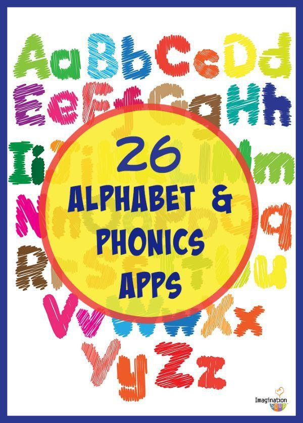 Best Apps For Teaching Phonics Uk