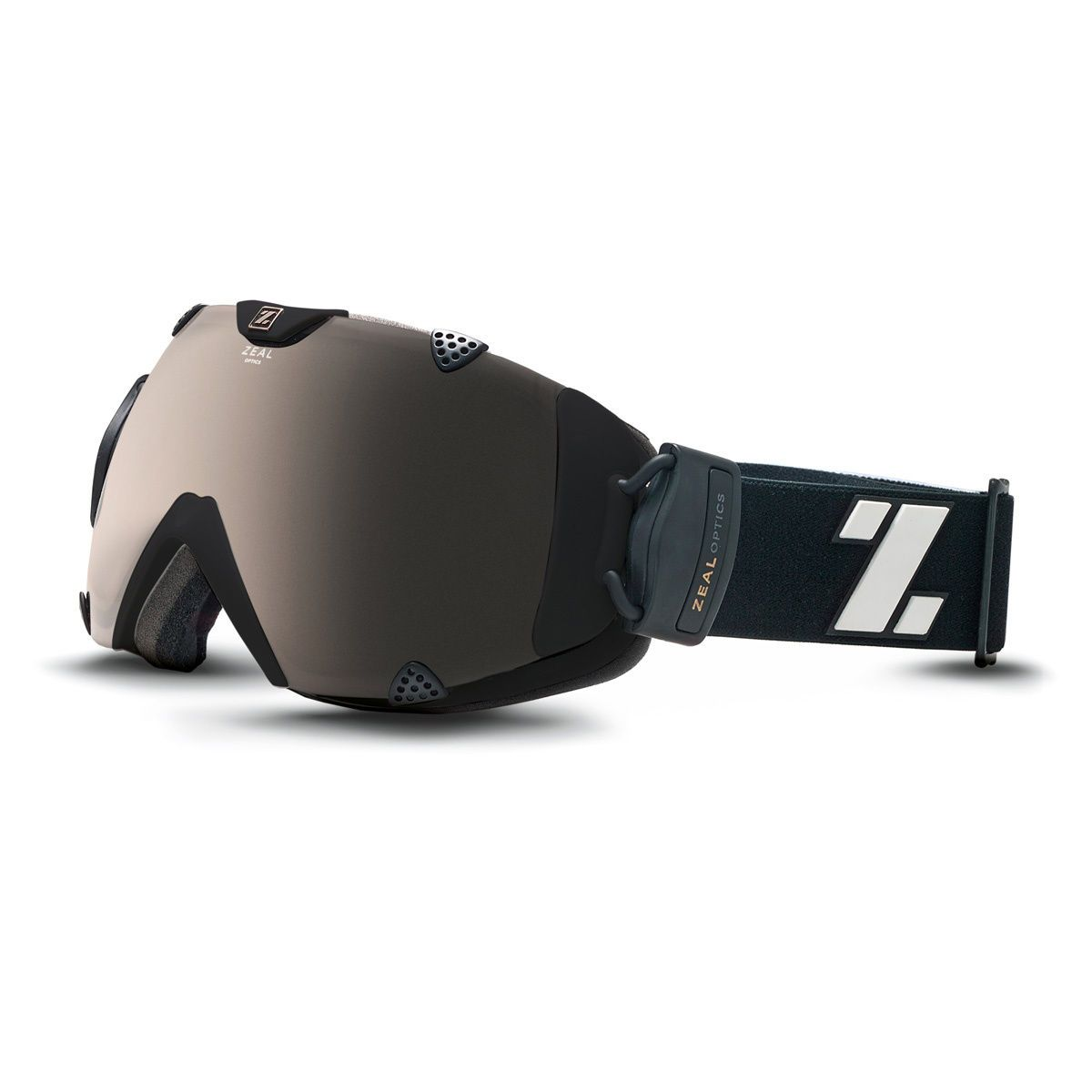 320cf1f5491 Zeal Snow Goggles - Zeal Eclipse Snow Goggles