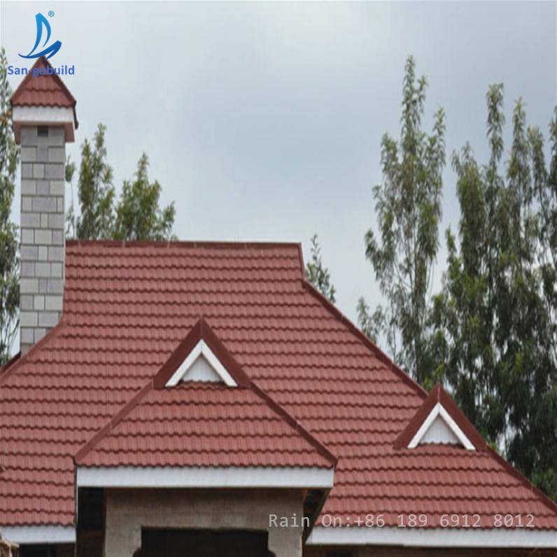 Factory Direct Sale Galvanized Zinc Aluminum Roofing Sheet Price Decras Roofing Tile In Kenya Ghana Aluminum Roof Roofing Roofing Sheets