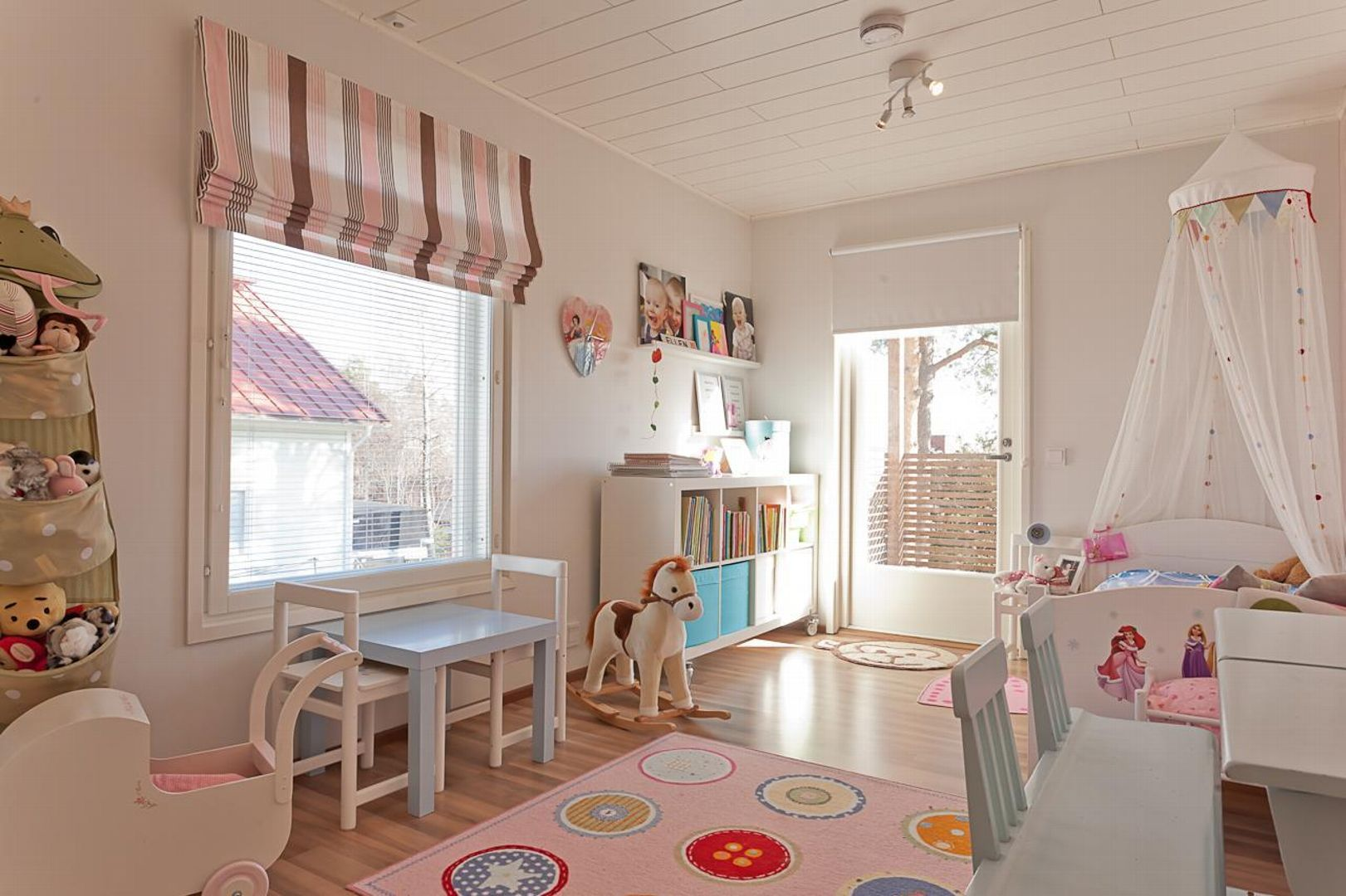 Lovely kidsroom