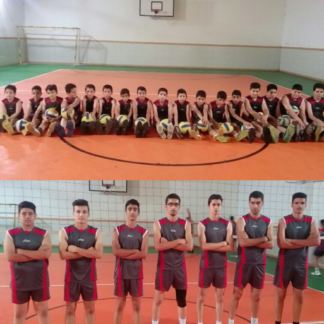 Iran Volleyball Volleyball Mehdibehrouzivajari Vollyball Learning Volleyball Training Volleyball Coach Youth Volleyball مهدی بهر Volleyball Coach Train