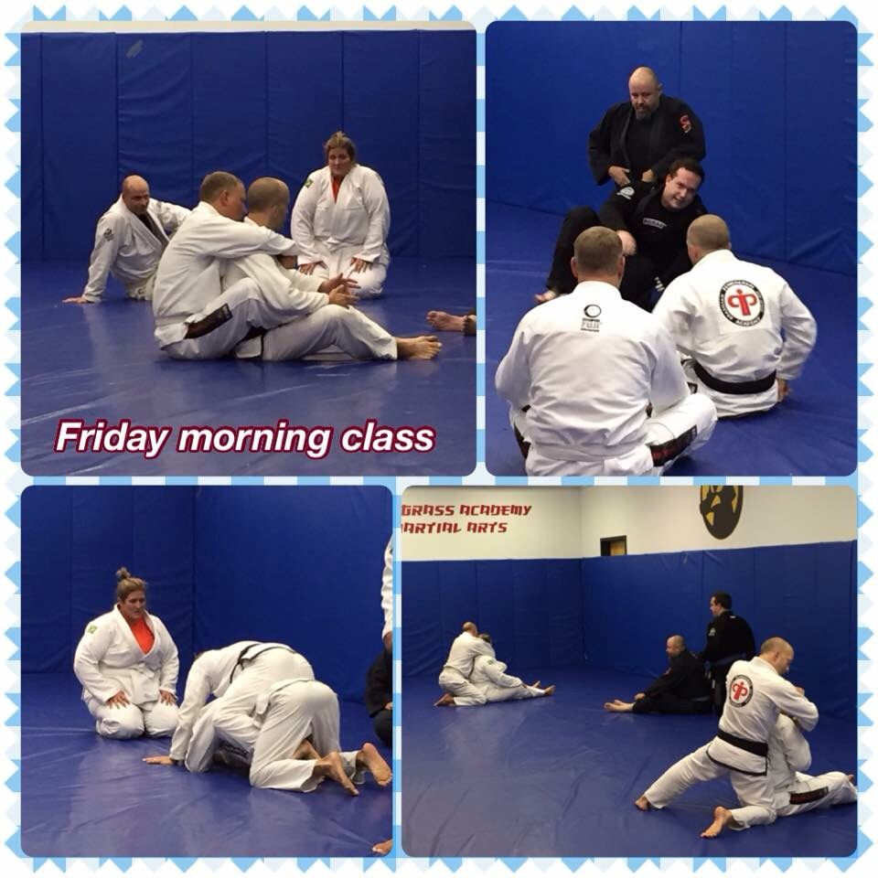 Morning Classes Happening At Pendergrass Academy Bjj Wakeforestnc Academy Of Martial Arts Martial Arts Workout Martial Arts