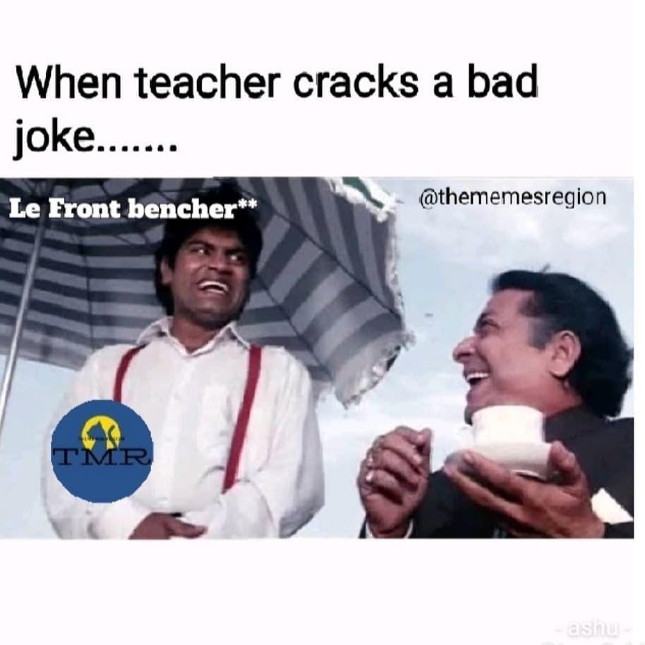 Nakli Hasi Follow For More Meme Thememesregion Memes Memesformemers Memeies Laugh Memesformeme Memes Memef In 2020 Bad Jokes Memes Funny Memes