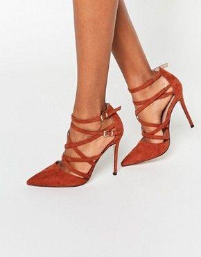 Zapatos para mujer | Tacones, cuñas, sandalias, botas y