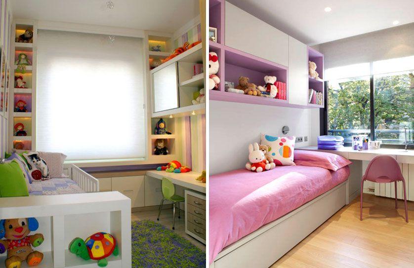 Decoração de Quarto Infantil  Quarto de criança  Pinterest  Kids rooms, Qu