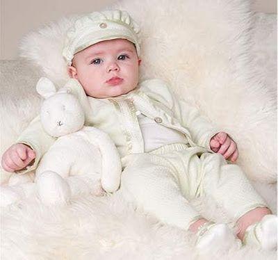 Moda infantil ropa para ni os ropa para ni as ropita bebes ropa de bautizo bebes y recien - Que regalar en un bautizo al bebe ...
