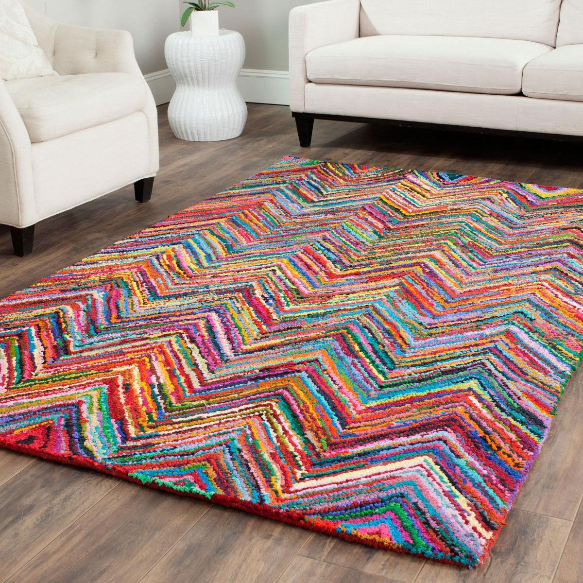 hallway kitchen cool runner carpet made colorful rugs runners in itm usa rug area
