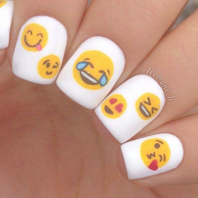 Instagram media by ane_li #nail #nails #nailart | ♡ Pretty Things ...