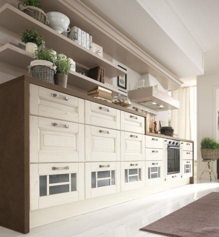 Laura - Cucine Classiche - Cucine Lube   Dream Home - Kitchen ...