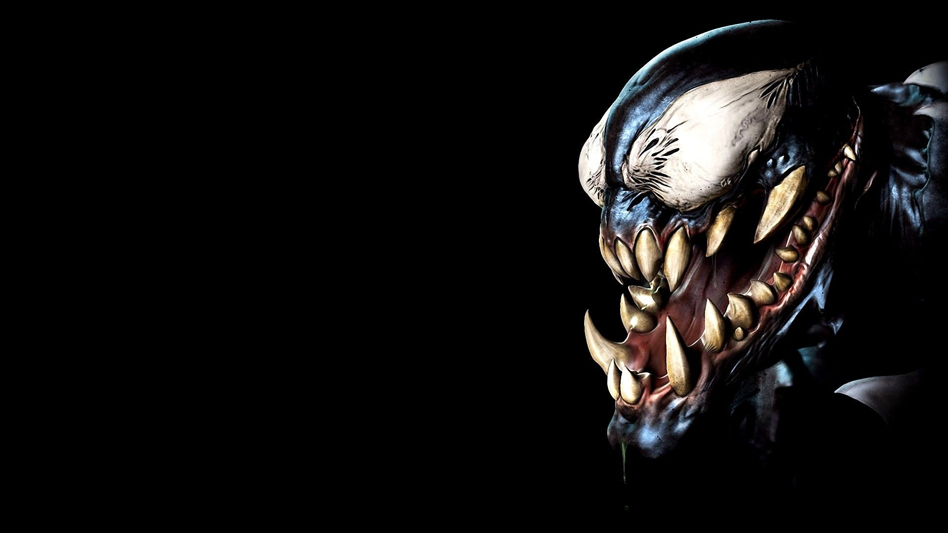 1920x1080 Spider Man Villains Images Venom Wallpaper And Background