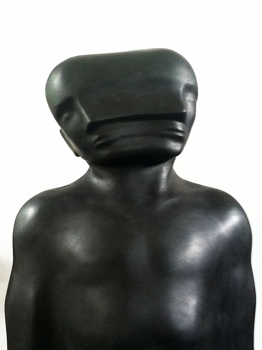 Emil Alzamora - Shift, 2013