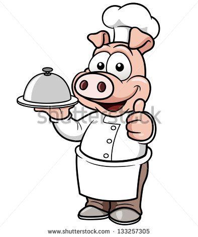 Cartoon Pig Illustration Photos Et Images De Stock Pig Cartoon Pig Illustration Illustration