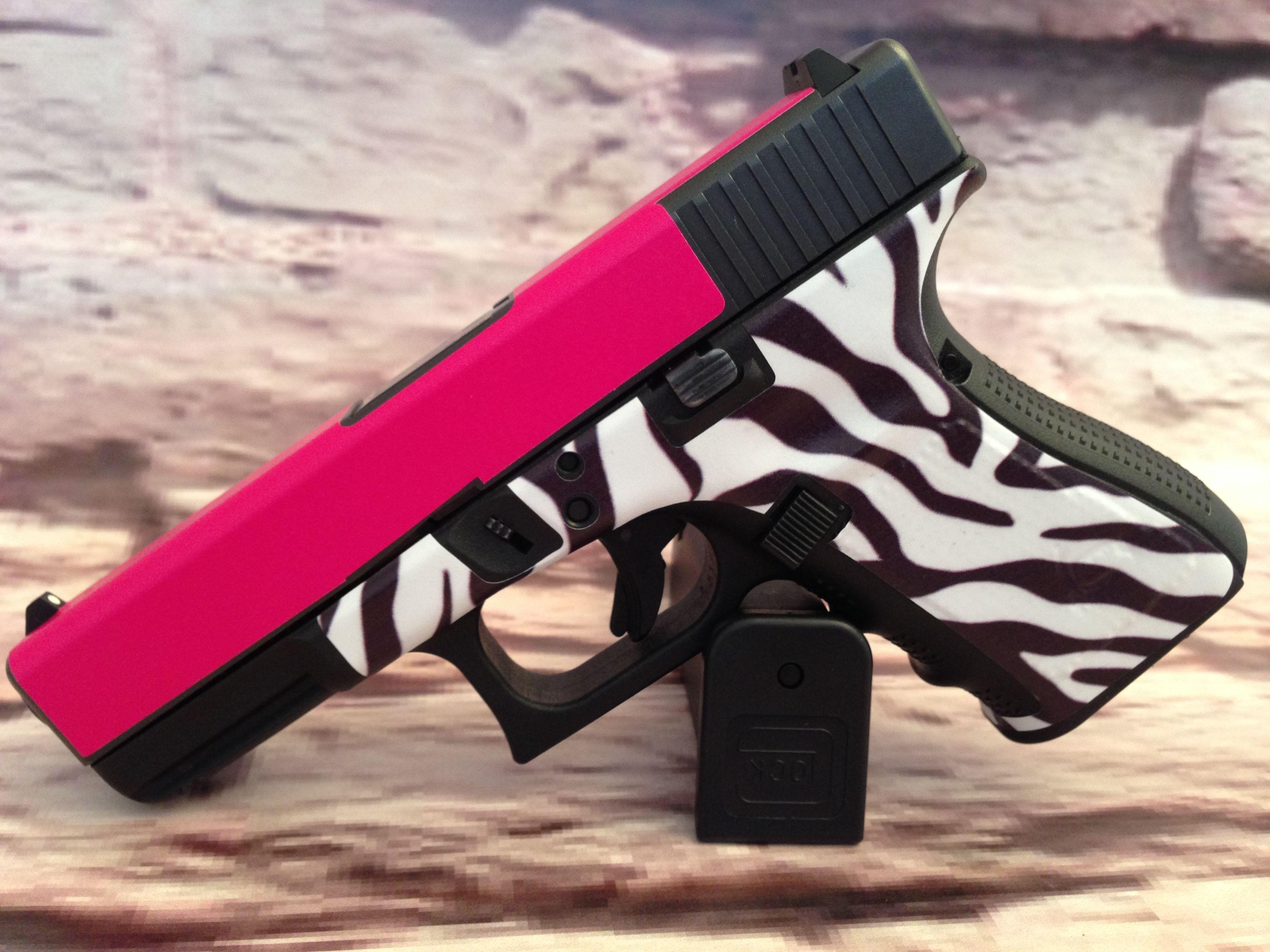 Pin on Gun Wraps