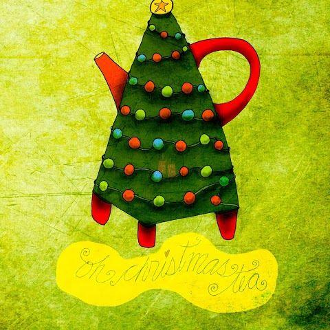 Christmas Jennifer R. Cook