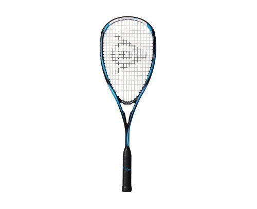 Dunlop Blackstorm Carbon Squash Racquet By Dunlop 189 31 Hit The Sweetspot Every Time Thanks To The Enlarged Head Size Of T Squash Racquets Racquets Rackets