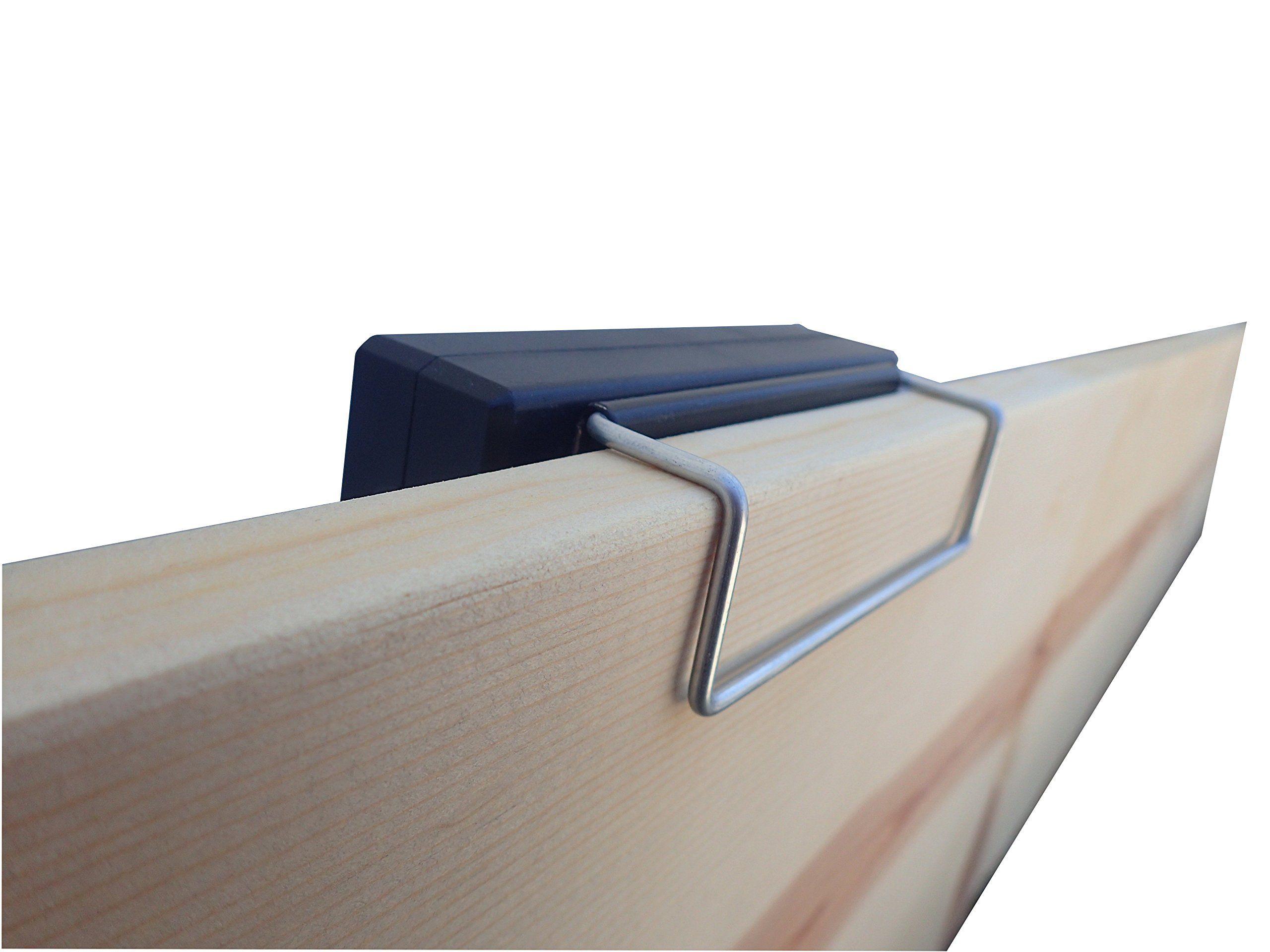 Smartbase Mattress Foundation Power Outlet Platform Bed Frame