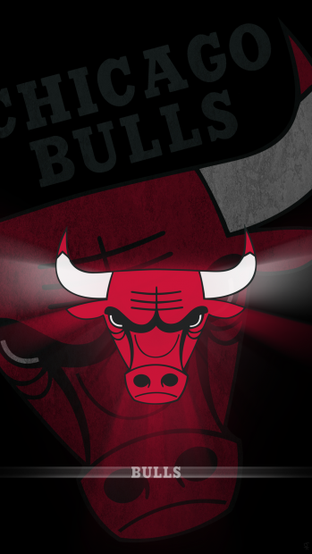 Chicago Bulls iPhone Wallpapers Fondos de deportes