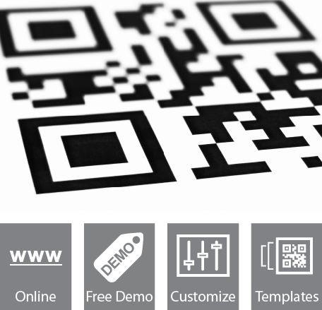 Online qr code generator for free technology qr codes pinterest free tools qr code software online barcode generator online label generator online qr code generator business cards generator pdf reheart Choice Image