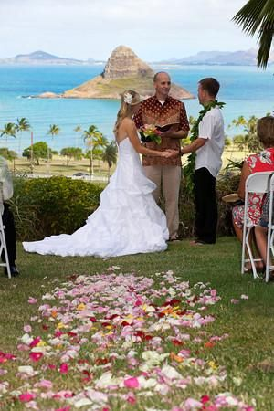 It S Official If I Get Married This Is The Place So Gorgeous Paliku Gardens Kualoa Ranch Oahu Hawaii