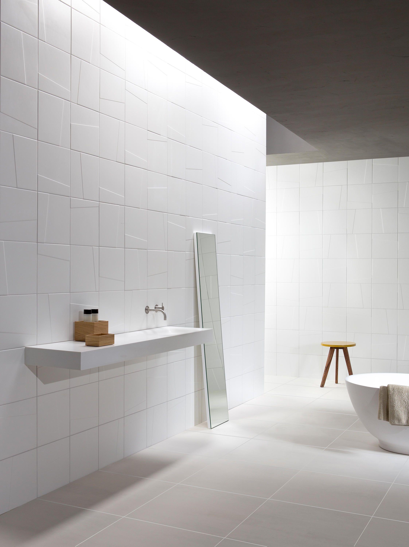 Mosa Murals Blend By Mosa Green Bathroom White Bathroom Designs Architecture Bathroom