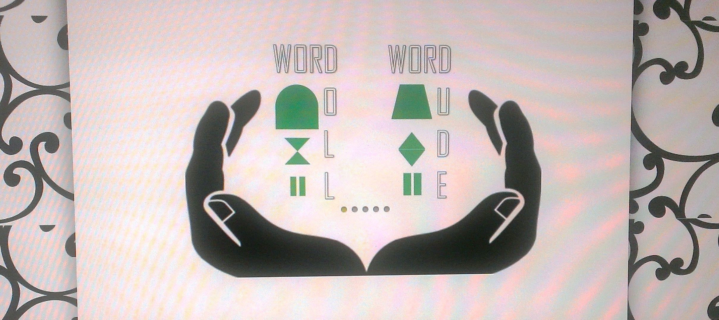 WORD DOLL WEBSITE SNEAK PEEK