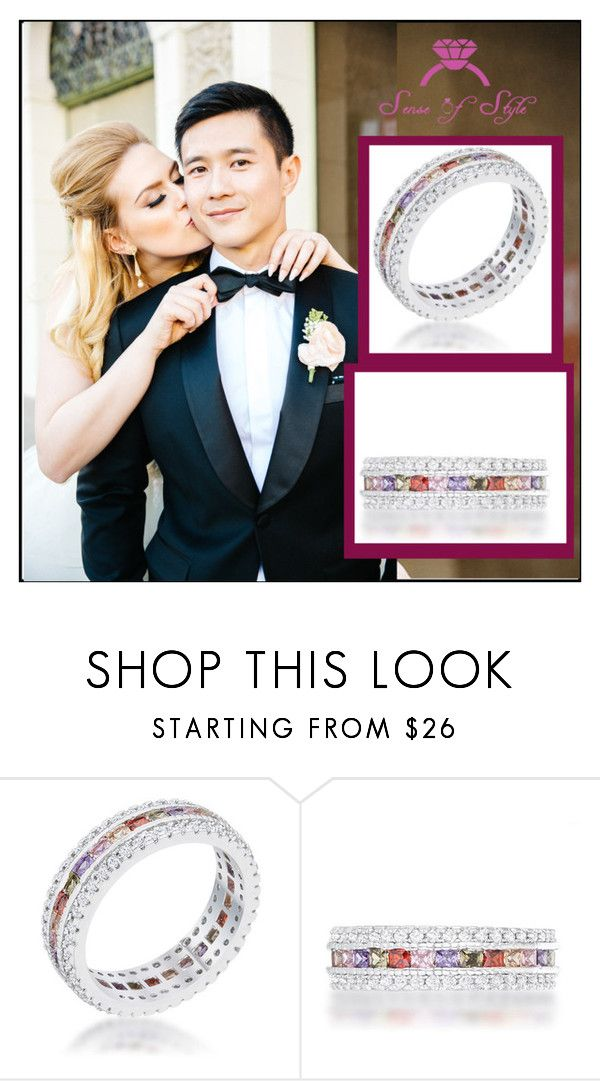 """""""SENSE OF STYLE 7/4"""" by blagica92 ❤ liked on Polyvore"""