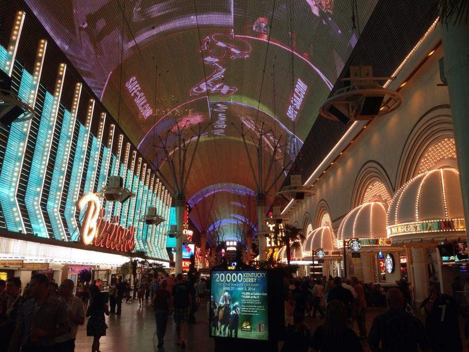Vegas0912 025 Fremont Street Experience | Fremont Street