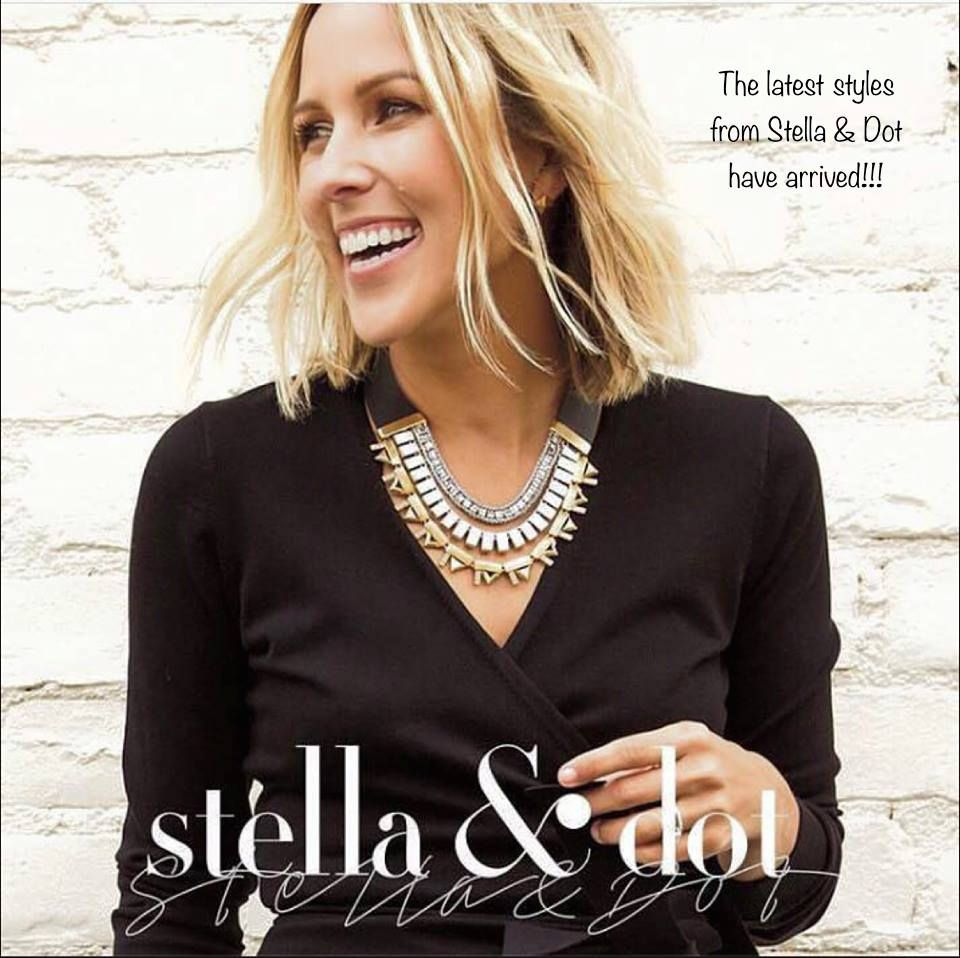 Your Fall Fix is here! Shop the collection:  www.stelladot.com/kellymiller